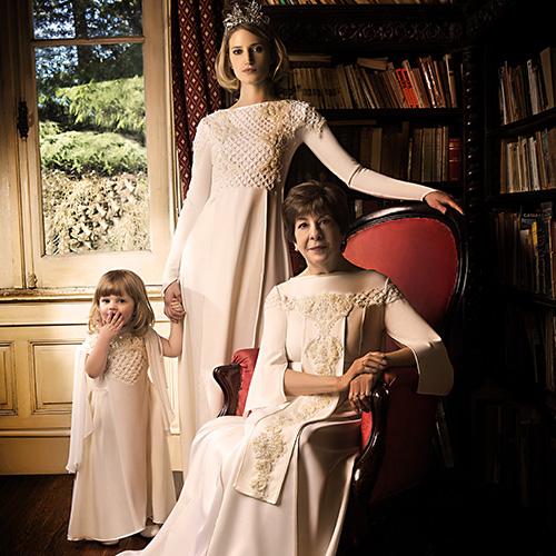 Generaciones de Mujeres Reales